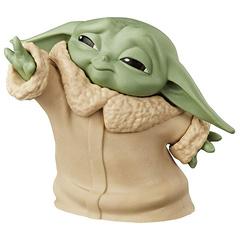 Фигурка Star Wars Bounty Collection Mandalorian The Child Force Moment