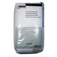 Смола «Lewatit  S1567» (25л, 20кг)