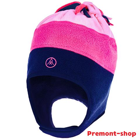 Шапка Premont WP91861 Blue