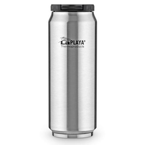 Термокружка LaPlaya Warm-Cool Can (0,5 литра), серебристая