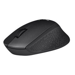 Logitech M330 Silent Plus Black [910-004909]
