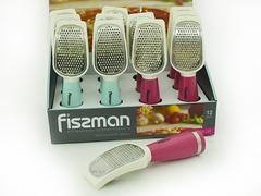 7199 FISSMAN Терка с ручкой