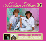 Modern Talking / The First & Second Album (30th Anniversary Edition)(3CD)