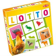 Lotto Farm Animals
