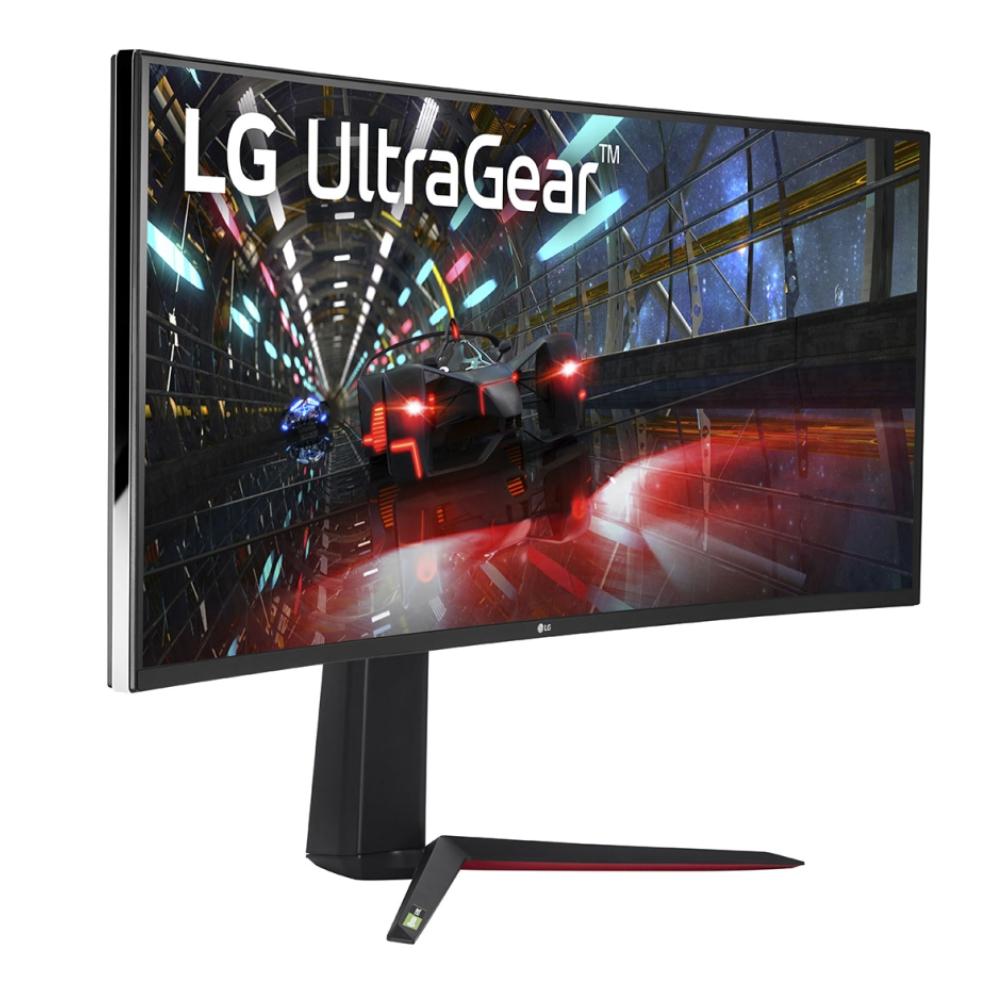 Quad HD IPS монитор LG UltraGear 38 дюймов 38GN950-B фото 4