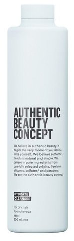 AUTHENTIC BEAUTY CONCEPT Hydrate Шампунь 300мл