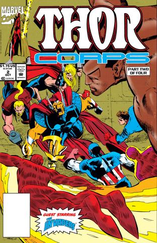 Thor Corps #2