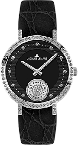 Купить Наручные часы Jacques Lemans 1-1725A по доступной цене