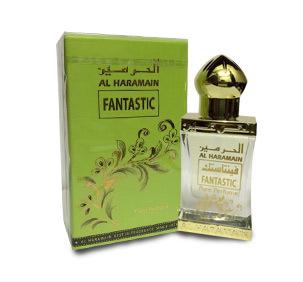 Пробники для Al Haramain Fantastic / Аль-Харамайн Фантастический 1 мл