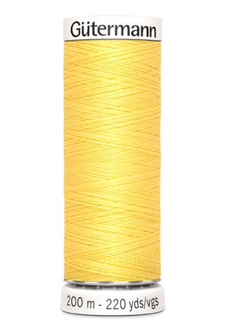 Универсальная нить Gutermann Sew All (col 852)