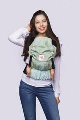 Эргономичный рюкзак Kokadi Flip Marlene im Wunderland