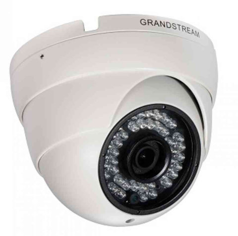 Grandstream GXV3610_FHD v2 - IP камера