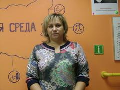Тарасова Наталья Юрьевна