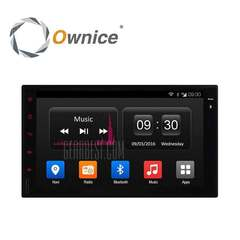 Штатная магнитола на Android 6.0 для Mazda Protege 98-04 Ownice C500 S7001G