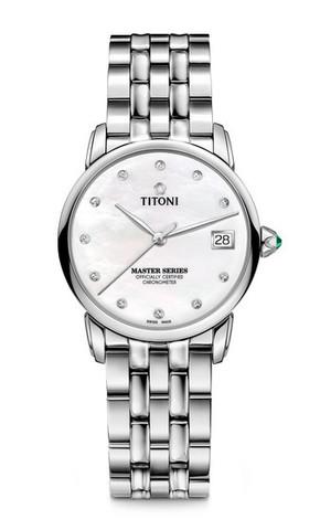 TITONI 23188 S-602