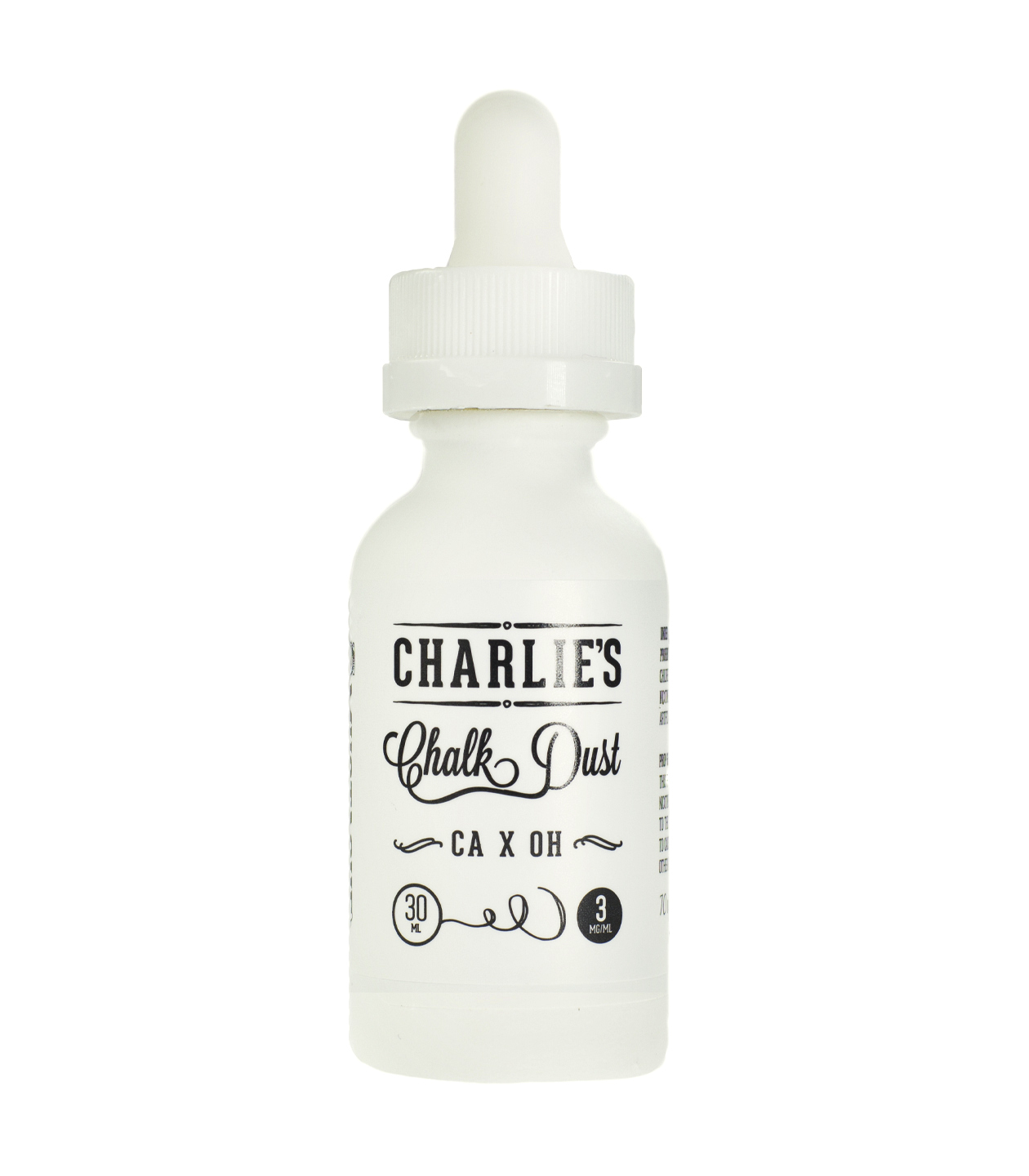Charlie's Chalk Dust:Honey Badger 30 мл фото #1