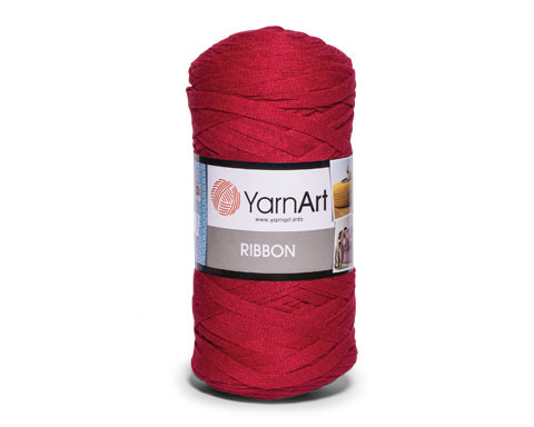 Ribbon (Yarn Art)