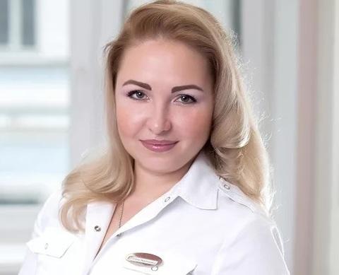 Самохвалова Елена Николаевна