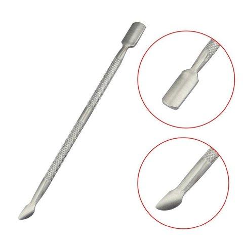 Лопатка для удаления кутикул Nail Pusher