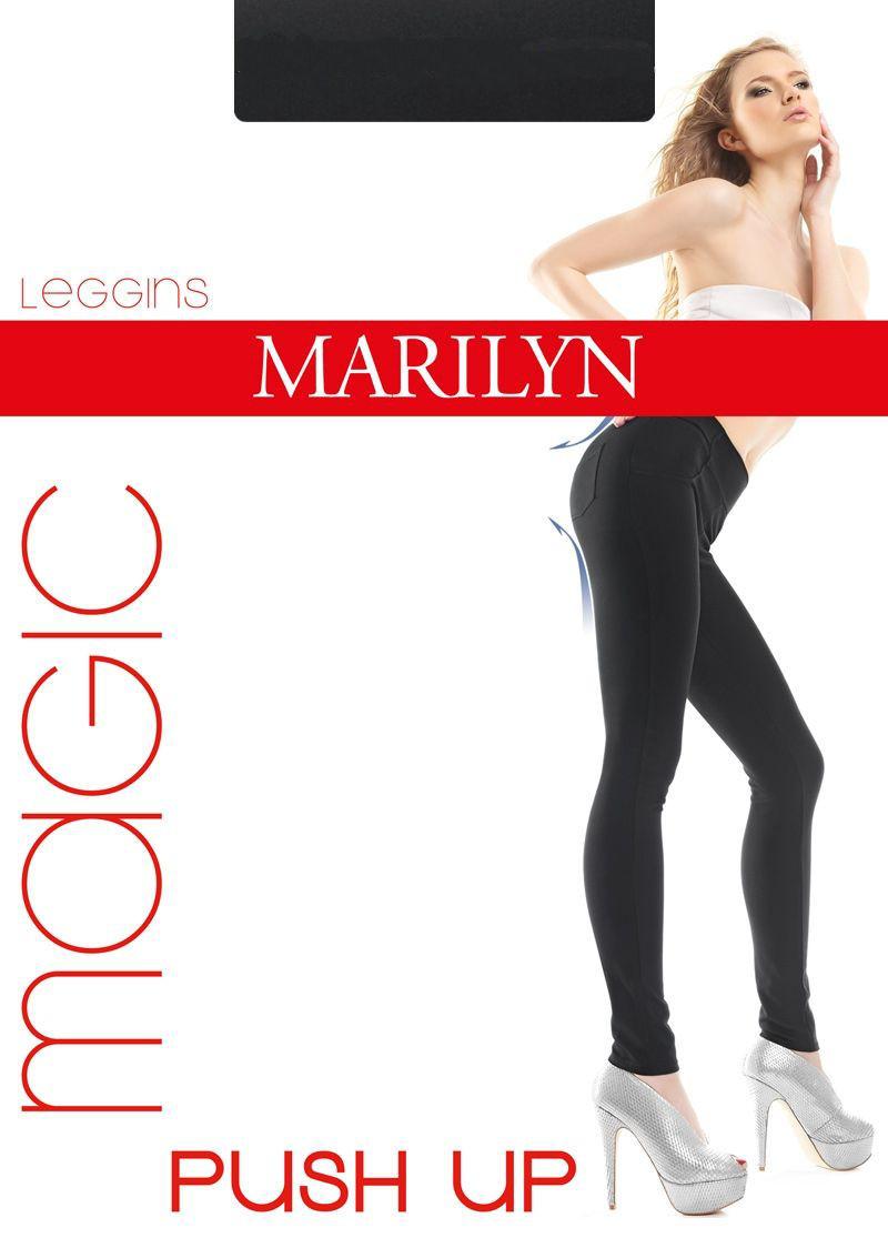 Леггинсы Marilyn Magic Push Up