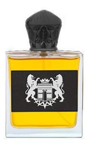 L`Arc Traversee Cedre d`Ifrane Eau De Parfum