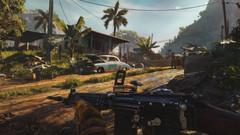 Xbox One Far Cry 6 (русская версия)