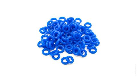 Шумопоглощающие кольца (150 шт.)