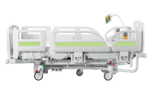 Многофункциональная кровать, система комплексной терапии Linet Eleganza 3 - фото