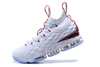Nike Lebron 15 'White/Red'