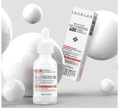 MEDI-PEEL Bio-Intense Gluthione 600 осветляющая ампульная сыворотка 30 мл