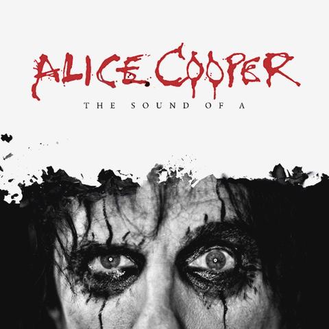 Alice Cooper / The Sound Of A (RU)(CD)