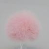 Бледно- розовый песец