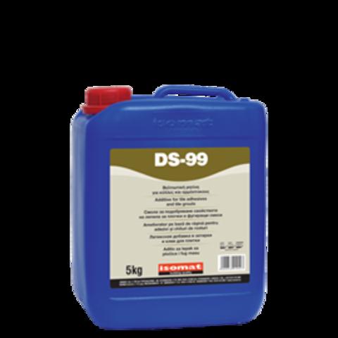 Isomat DS 99/Изомат ДС 99 латексная добавка в затирки и клей для плитки