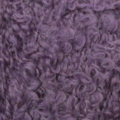 Пряжа Буклированная (Пехорка) 183 пурпур, фото