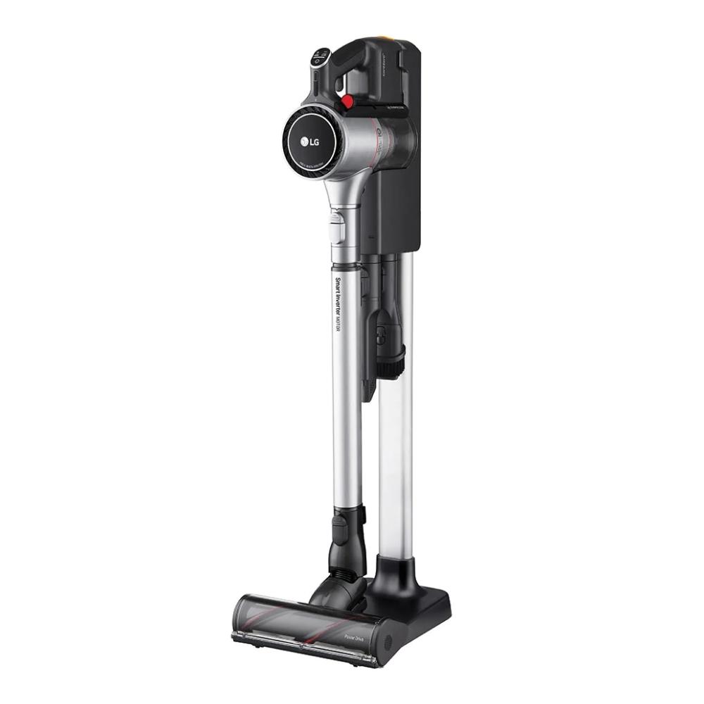 Беспроводной вертикальный пылесос LG CordZero A9K-PRO1
