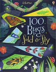100 Bugs to Fold and Fly ***