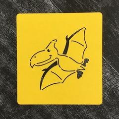 Динозавр №5 Птеродактиль