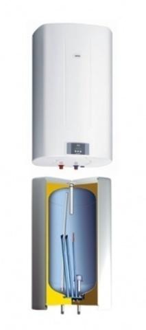 Накопительный водонагреватель Gorenje OGB 80 SEDD B6