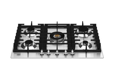 Газовая варочная панель Bertazzoni P755CMODX