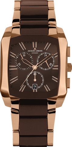 Купить Наручные часы Jacques Lemans 1-1814K по доступной цене