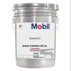 MOBIL Unirex N 2