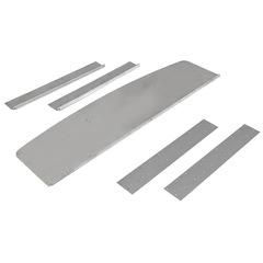 Плита транцевая 1524х406 мм