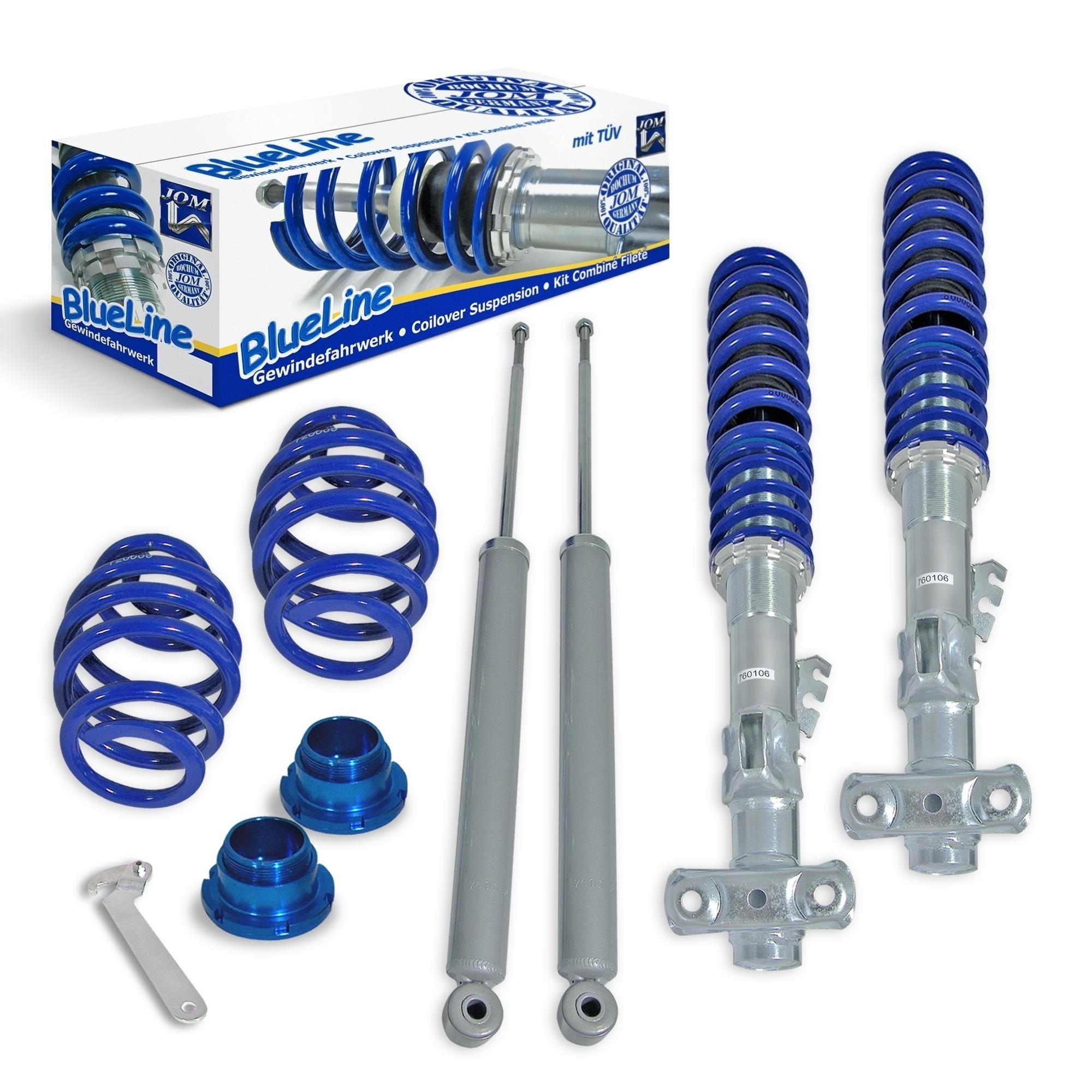 JOM Blueline Volkswagen Scirocco 1 741006