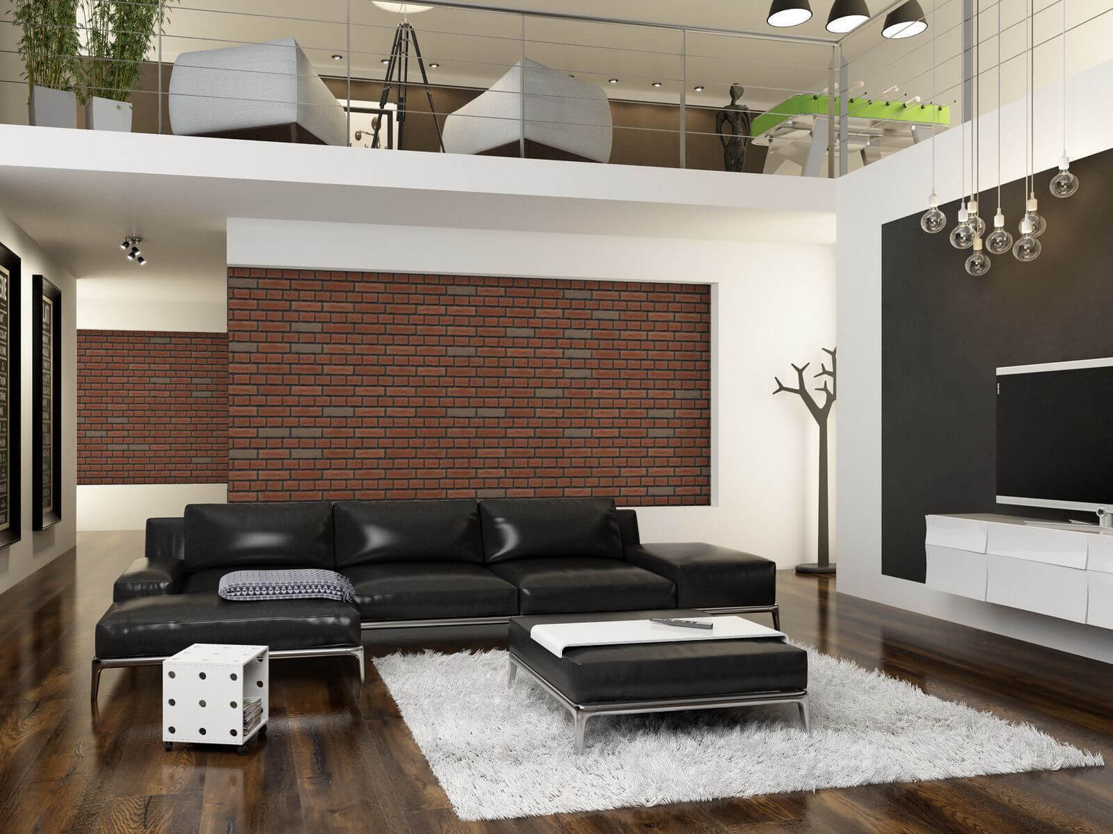 Feldhaus Klinker - R689NF14, Sintra Ardor, 240x14x71 - Клинкерная плитка для фасада и внутренней отделки