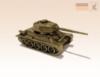 фигурка Танк Т-34-85 средний