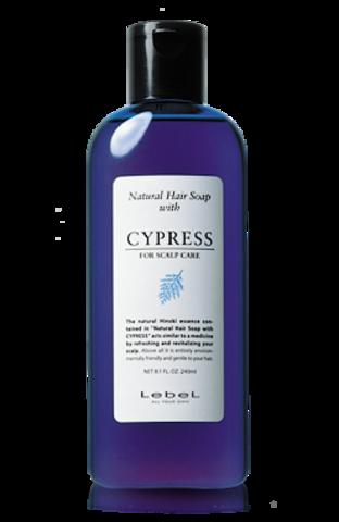 Шампунь для волос CYPRESS, 240 мл.