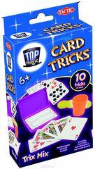 Trix Mix Card Tricks