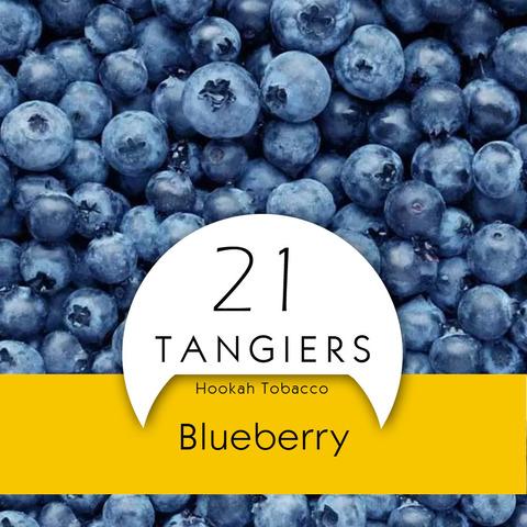 Табак Tangiers Noir 2005 Blueberry 100 г