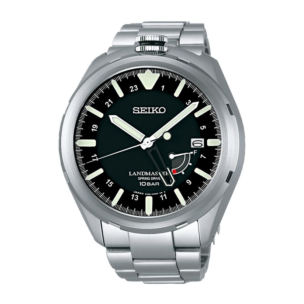 Наручные часы Seiko Japan Domestic SBDB015J фото