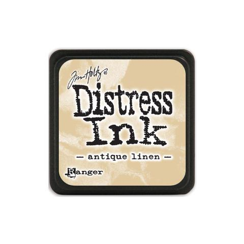 Подушечка Distress Ink Ranger - Antique Linen